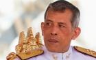 Vua Thái Lan nhận khối tài sản 30 tỷ USD của hoàng gia