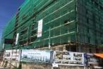 Cận cảnh những dự án xây dựng nằm 'phơi sương gió' tại Đà Nẵng