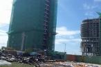 Địa ốc 24h: Tự nối ống xả thải ra môi trường, Công ty Hồng Trí Việt bị xử phạt