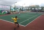 Đà Nẵng sẽ  tổ chức giải quần vợt nhà nghề quốc tế 2019