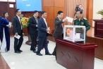 Đà Nẵng: Nữ Giám đốc Sở Y tế đạt phiếu tín nhiệm cao nhất