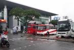 Cấm ô tô chở khách vào nhiều tuyến đường trung tâm TP Đà Nẵng