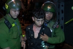 Đà Nẵng: Phát hiện nhóm thanh niên dương tính ma tuý sau khi rời vũ trường