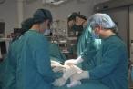 Bệnh viện Hà Nội khó khăn giữ chân bác sĩ nội trú