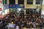 Hà Nội: Chuẩn bị phương tiện khi nhu cầu đi lại tăng đột biến