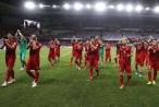 Lách qua khe cửa hẹp, ĐT Việt Nam giành vé vào vòng 1/8 Asian Cup