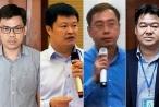 'Cựu' lãnh đạo Oceanbank bị triệu tập đến phiên xử vụ án tại Công ty Lọc hóa dầu Bình Sơn