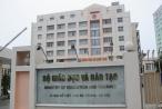 Chánh thanh tra Bộ Giáo dục chống lại chỉ đạo của Bộ trưởng