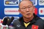 World Cup lên 48 đội và thời cơ của ông Park!