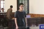 15 năm tù cho người vận chuyển 200 kg thuốc nổ