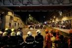 Sập cầu đi bộ tại Ấn Độ làm 3 người thiệt mạng, hơn 30 người bị thương