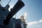 Nga chế 'siêu tàu' mang 48 tên lửa 'lật nhào chính sách pháo hạm tên lửa Mỹ'