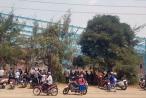 Chuẩn bị khởi tố vụ án sập tường làm 6 người chết ở Vĩnh Long