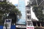 Cục thuế Hà Nội 'mỏi miệng' nhắc nợ Công ty Xây dựng Sông Hồng