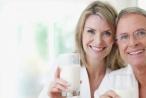 Phòng chống bệnh tim mạch và đột quỵ với sữa không tách béo