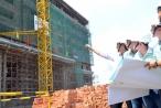 Đầu tư và Xây dựng Sông Hồng trúng 18 gói thầu tại Bộ Tư lệnh Thủ đô