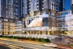 Tại Hà Nội: Sun Group khai trương trung tâm thương mại Sun Plaza đầu tiên