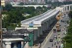 Thiếu vốn, đường sắt Nhổn - Ga HN lùi tiến độ thêm 4 năm