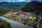 Biệt thự 'khủng' tàn phá rừng Sóc Sơn vẫn bất động sau kết luận thanh tra
