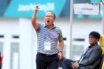 HLV Park Hang-seo chưa hài lòng dù đại thắng Pakistan