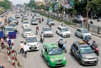 Nguy cơ hàng nghìn xe taxi tại Hà Nội phải ngừng hoạt động
