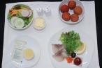 Ngọt ngào vải thiều trên những chuyến bay của Vietnam Airlines