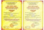 Nghi Công ty Hồng Sâm QM làm giả giấy tờ, Cục ATTP chuyển hồ sơ sang Công an để điều tra