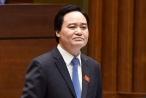 Bộ trưởng Phùng Xuân Nhạ yêu cầu chấn chỉnh đạo đức nhà giáo