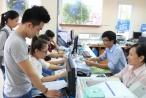 Hướng dẫn công tác tuyển sinh ngành đào tạo giáo viên hệ chính quy năm 2017