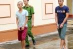 Thái Nguyên: Bắt 2 đối tượng chuyên ném vỡ kính, đánh chông xịt lốp xe buýt vì mâu thuẫn trong kinh doanh