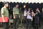 Sau gần 1 tháng bị bán sang Trung Quốc làm vợ, nữ sinh ở Lào Cai đã trở về với gia đình