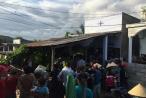 Bình Thuận: Cãi nhau vì chiếc điện thoại, em đâm chết anh ruột