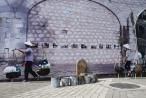 Hà Nội: Diện mạo mới của những vòm cổng trên phố Phùng Hưng