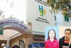Khởi tố nhân viên Bệnh viện Xanh-Pôn về tội làm giả con dấu và giấy chuyển viện