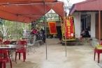 Nam Định: Con rể cầm dao đâm bố vợ tử vong, vợ và mẹ vợ bị thương nặng
