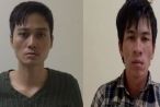 Hải Phòng: Tóm gọn hai đối tượng nghiện ma túy vác dao đi cướp