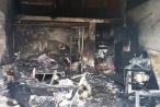 Nam Định: Bà hỏa ghé thăm, 3 mẹ con chết cháy trong nhà lúc rạng sáng