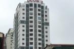 Công ty cổ phần Licogi 12 bị 'tố' chây ì trong việc thanh toán công nợ, thu giữ cẩu tháp thi công trái phép?