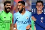 10 bản hợp đồng đắt giá nhất Premier League hè 2018