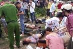 Cận cảnh vụ TNGT thảm khốc khiến 15 người thương vong ở Lai Châu