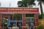 Thái Nguyên: Cán bộ UBND xã Hà Thượng bỏ nhiệm sở trong ngày Phó chủ tịch xã tổ chức cưới cho con?