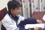 Hà Tĩnh: Nam sinh 15 tuổi thực hiện chót lọt 16 vụ trộm