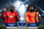 Lịch thi đấu bóng đá Anh cuối tuần này: Derby nước Anh nóng cùng CK League Cup