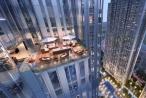 Bán lỗ 300 triệu căn hộ 6 sao ở toà nhà cao nhất Đông Nam Á