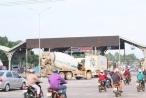Giảm phí ở trạm BOT tuyến tránh Biên Hòa
