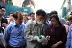Đoàn kiểm tra của Bộ trưởng Y tế phát hiện nhiều ổ bọ gậy ở nhà dân