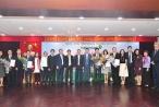 Trước thềm năm mới, Vietcombank bổ nhiệm một loạt nhân sự cao cấp