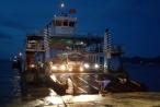 Hải Phòng cấm ôtô trên 12 chỗ từ đất liền ra đảo Cát Bà