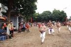 Hà Nội: Độc đáo lễ hội vật cầu truyền thống đình Thúy Lĩnh