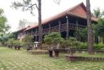 Biệt phủ 'hoành tráng nhất đất Quảng Ninh' mọc trên đất dự án trồng rừng